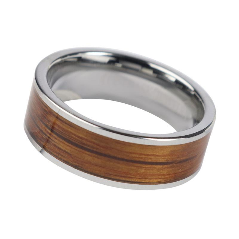 Signature Wine Barrel Ring