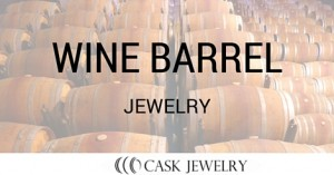 WINE BARREL JEWELRY - facebook